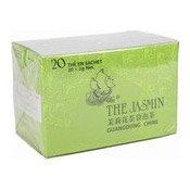 Jasmine Tea (20 Teabags) (金帆牌茉莉花茶包)