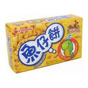 Korepab Biscuit Snacks (Chicken) (魚仔餅)