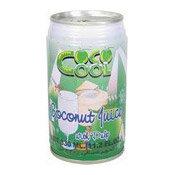 Coconut Juice With Pulp (Coconut Water) (椰青水)