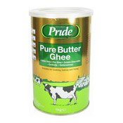 Pure Butter Ghee (Clarified Butter) (派牌印度酥油)
