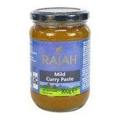 Mild Curry Paste (少辣咖喱酱)