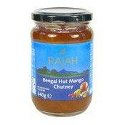 Bengal Hot Mango Chutney (印度芒果醬)