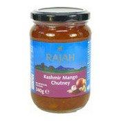 Kashmir Mango Chutney (克什米爾芒果醬)