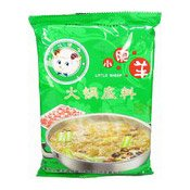 Hot Pot Soup Base (Plain) (火鍋湯料)