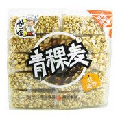 PoPo Pop Barley Cake (徽記青稞麥)