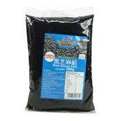 Black Sesame Paste (康樂黑芝麻餡)