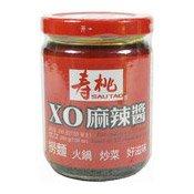 Hot & Spicy XO Sauce (壽桃XO麻辣醬)