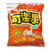 Pea Crackers (Original) (可樂果碗豆酥 (原味))