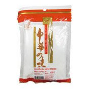 Borax Powder (壽星牌硼砂粉)