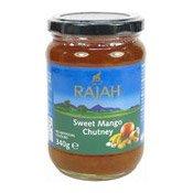 Sweet Mango Chutney (印度甜芒果醬)