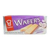 Cream Wafers (Coconut Flavour) (嘉頓椰子威化餅)