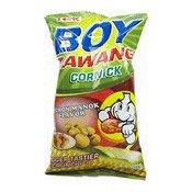 Boy Bawang Cornick (Lechon Manok Flavour) (粟米小食 (烤雞))
