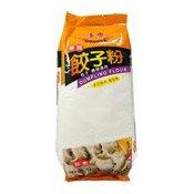 Dumpling Flour (康樂餃子粉)