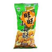 Rice Crackers (Onion Chicken Flavour) (旺旺小小酥雞味)