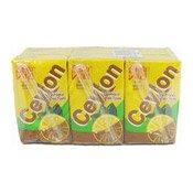 Ceylon Lemon Tea (維他錫蘭檸檬茶)