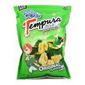 Tempura Seaweed (Original Flavour) (日式天婦羅海苔)