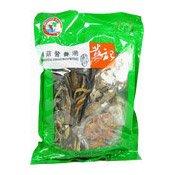 Nutritious Vegetable & Mushroom Soup Stock (兄弟蔬菜&冬菇湯料)