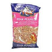 Pink Peanuts Kernels (有衣花生)