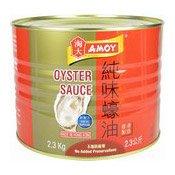 Oyster Sauce (淘大蠔油)