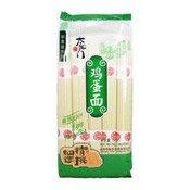 Egg Noodles (太陽門雞蛋麵)