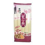 Wide Noodles (太陽門寬心麵)