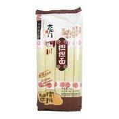 Sichuan Dandan Noodles (太陽門擔擔麵)