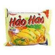 Hao Hao Instant Noodles (Chicken Mi Ga) (越南雞味麵)