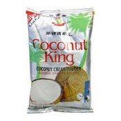 Coconut Cream Powder (Serbuk Santan Kelapa) (椰王速溶椰漿粉)