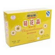 Chrysanthemum Beverage (菊花晶)