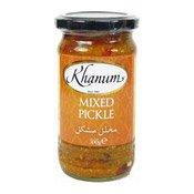 Mixed Pickle (印度酸辣雜菜)