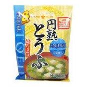 Miso Soup (Enjuku Tofu) (日本麵豉湯 (豆腐))
