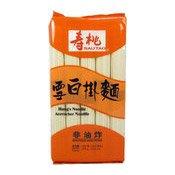Hang's Noodles (壽桃牌雪白掛麵)