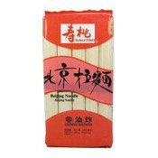 Beijing Noodles (壽桃北京拉麵)
