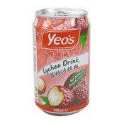Lychee Drink (楊協成荔枝飲品)