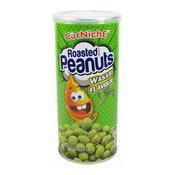 Coated Roasted Peanuts (Wasabi) (芥辣花生)