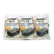 Roasted Seaweed Snacks (紫菜小食)