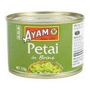 Petai In Brine (Stink Beans) (鹽水臭豆)