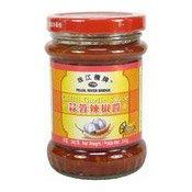 Chilli Garlic Sauce (Medium) (珠江橋牌蒜蓉辣椒醬)