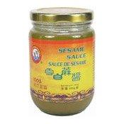 Sesame Sauce (100%) (兄弟芝麻醬)
