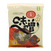 Miso Paste (Original) (十全日式麵豉)