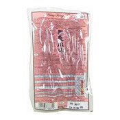 Chinese Cured Dried Pork Sausages (Special Range) (恆豐軟臘腸)