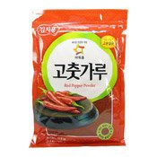 Korean Red Pepper Powder (Gochugaru) (韓國辣椒粉)