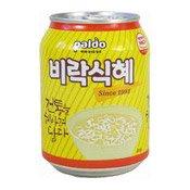 Shikhye Rice Punch (Sikhye) (韓國食醯甜米露)