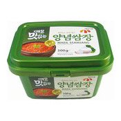 Korean Seasoned Paste Maeil Ssamjang (韓國蒜蓉辣椒醬)