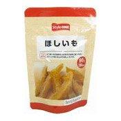 Roasted Sweet Potato (蕃薯乾)