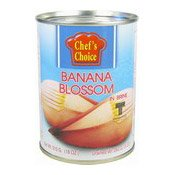 Banana Blossom In Brine (廚師香蕉芯)