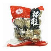 Dried Shiitake Mushrooms (爵士花菇)