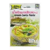 Green Curry Paste (青咖哩醬)