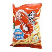 Prawn Crackers (Original Kappaebisen) (卡樂B蝦條)