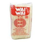 Rice Vermicelli (0.5mm) (偉偉超級米粉)